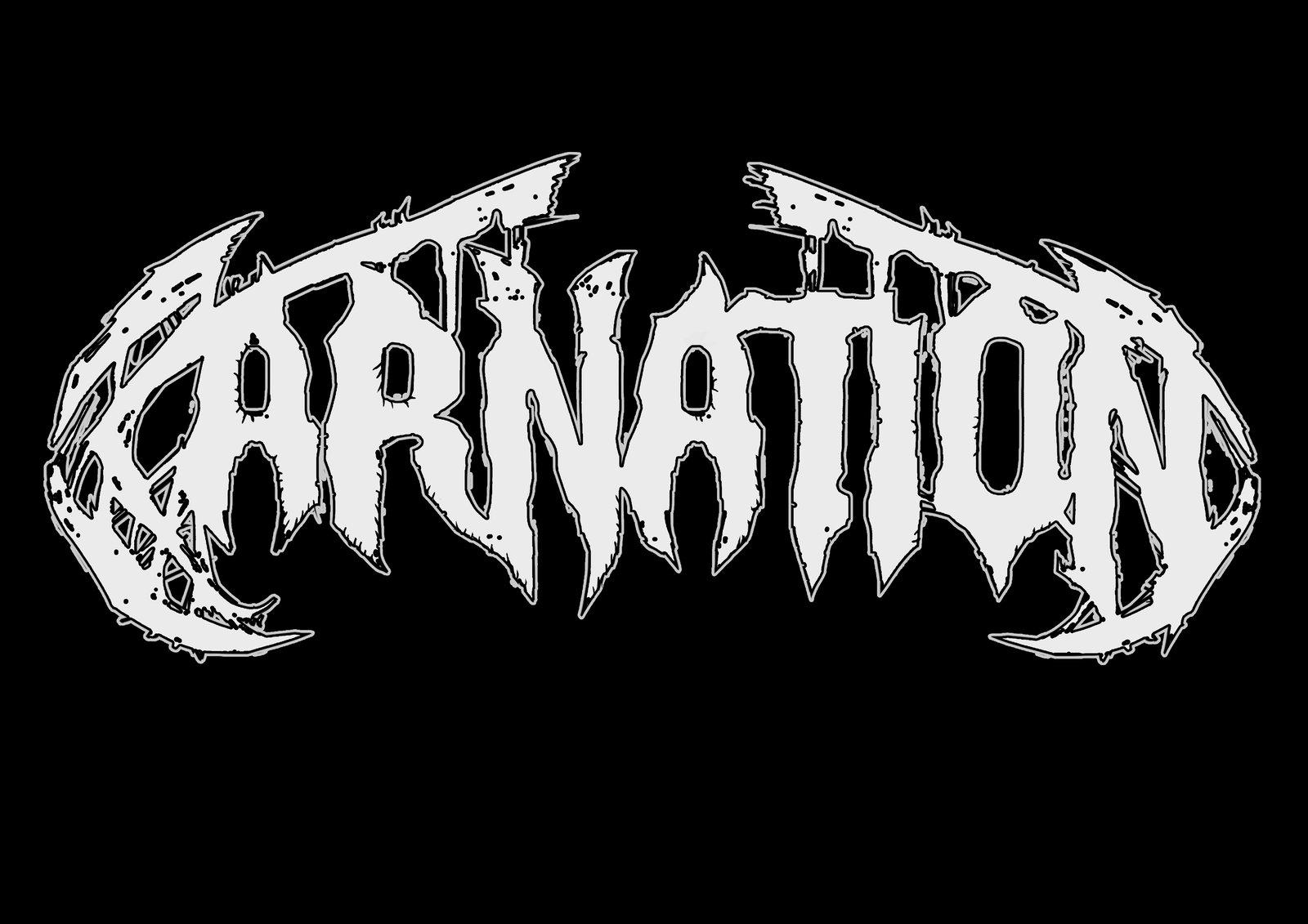 Carnation Merchandise