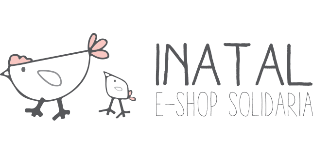 inatal · e-shop solidaria