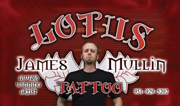 JAMESMULLINTATTOOS