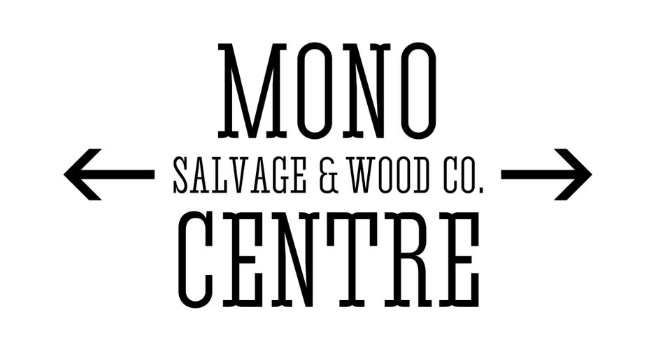 Mono Centre Salvage & Wood Co.