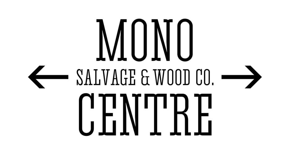 Mono Centre Salvage & Wood Co.
