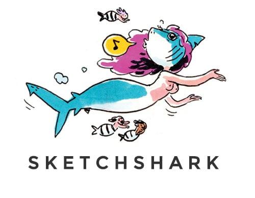sketchshark