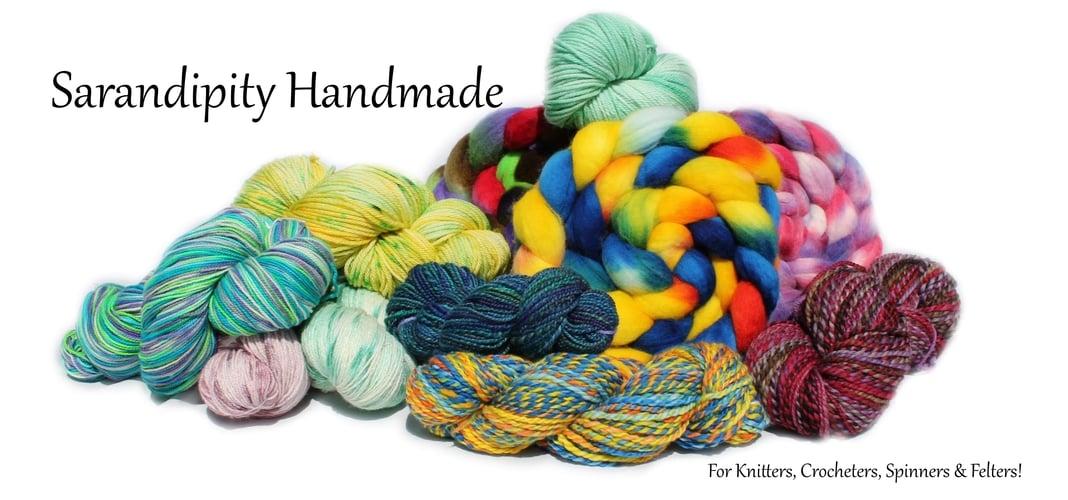 Sarandipity Handmade