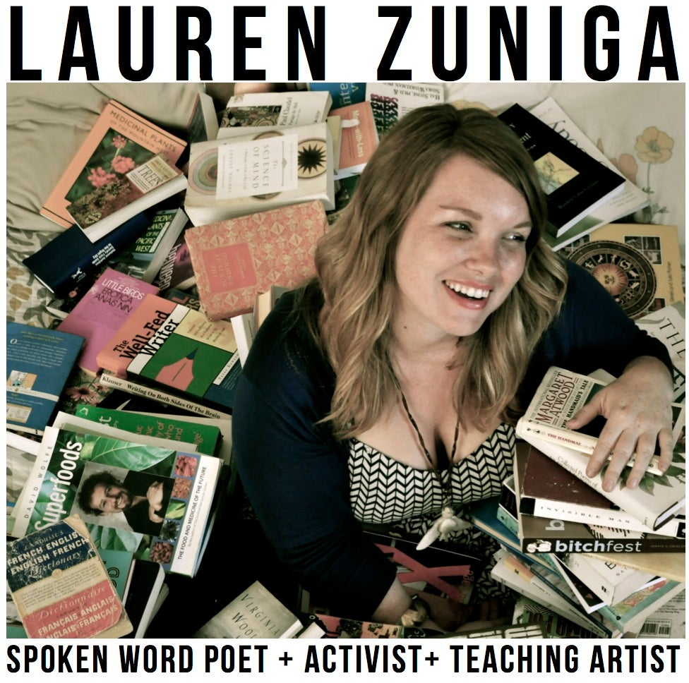 Lauren Zuniga's Poem Shop