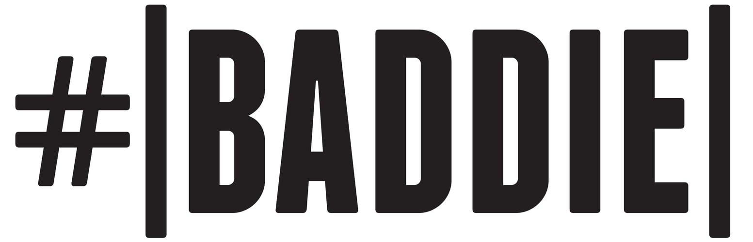 #|BADDIE|