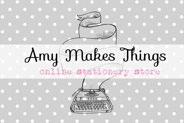 Amy Makes Things