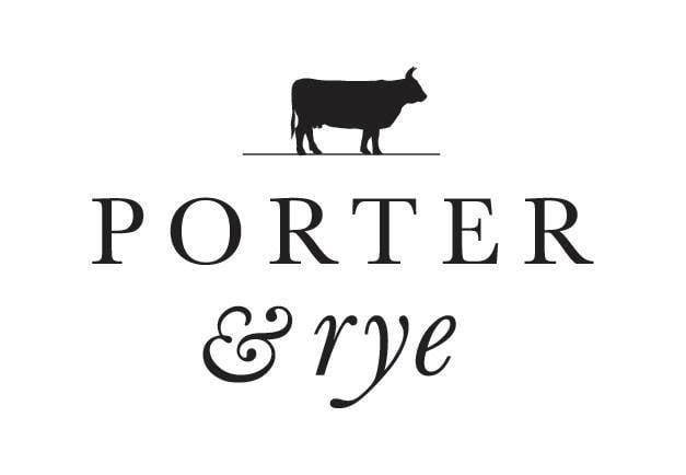 Porter & Rye