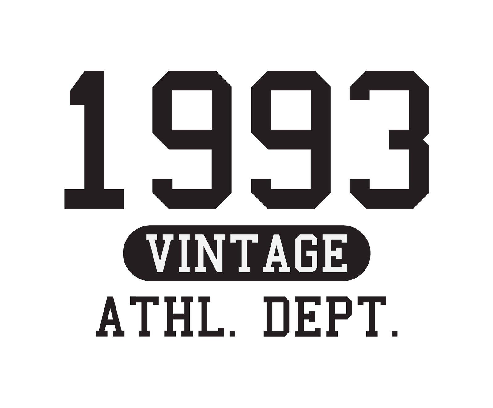 1993 Vintage Shop