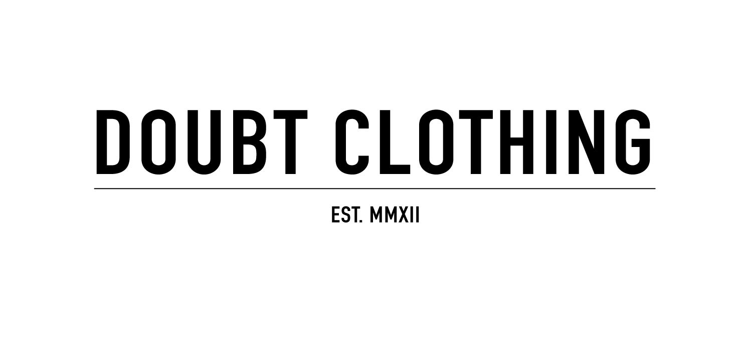 Doubt Clothing