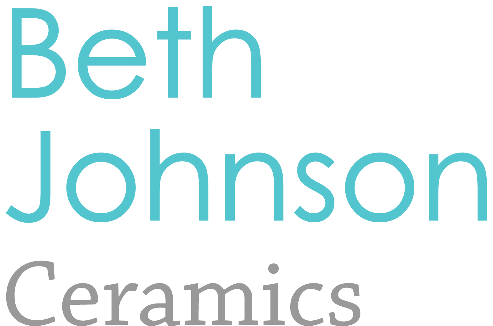 Beth Johnson Ceramics