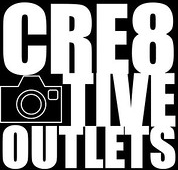 CRE8TIVE OUTLETS
