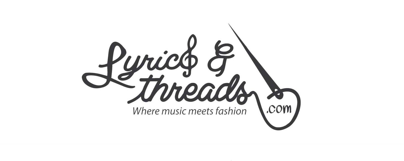 Lyricsandthreads
