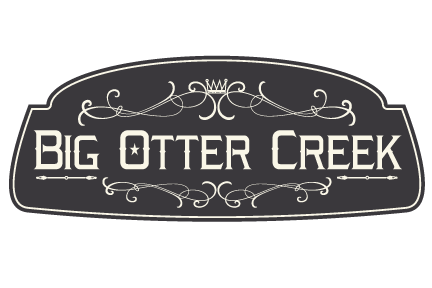 BIG OTTER CREEK