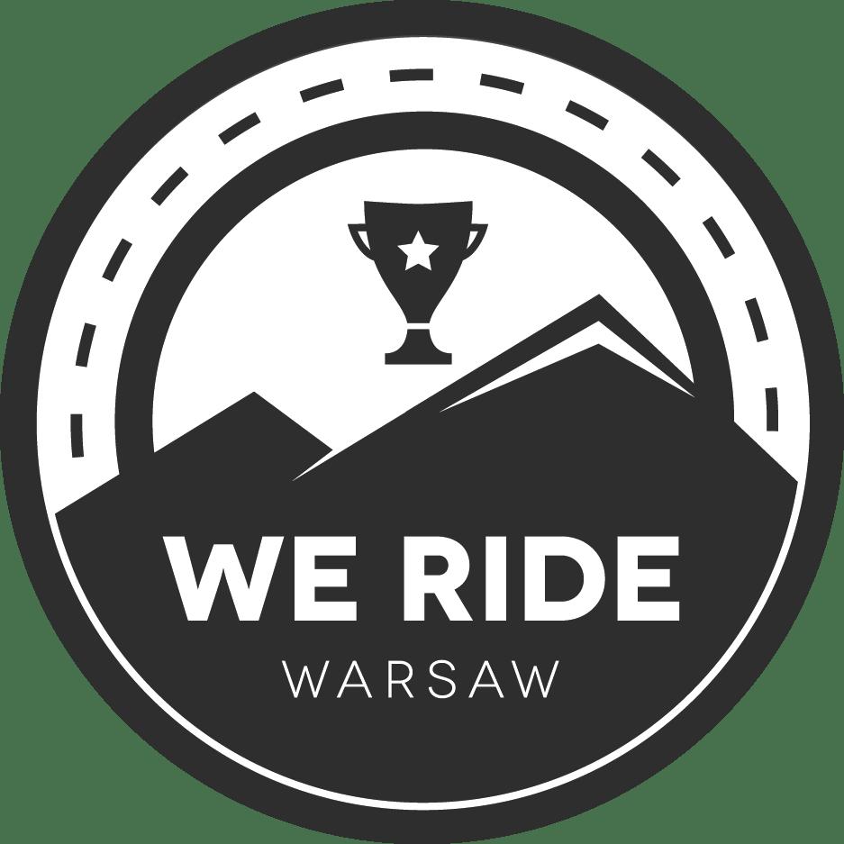 We Ride / Warsaw