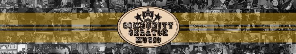 Community Skratch Music