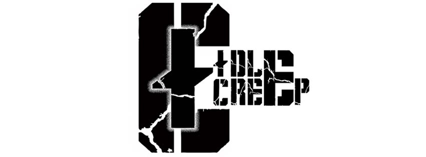 Idle Creep Merchandise