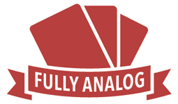 FULLY ANALOG SHOP