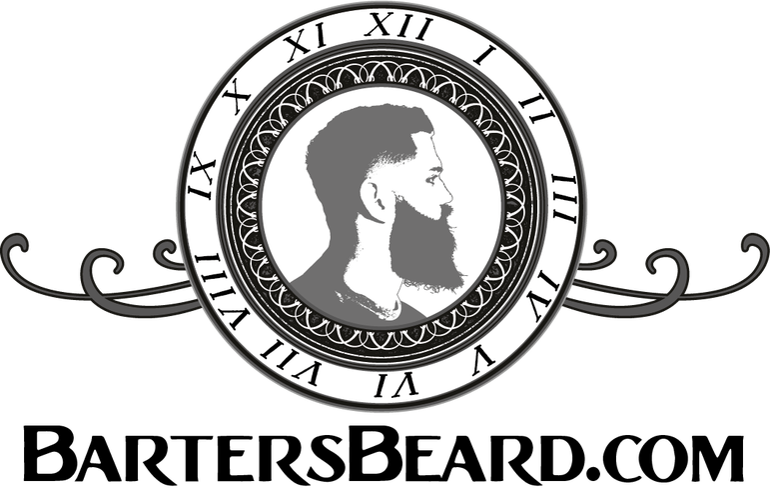 Barters Beard Oils