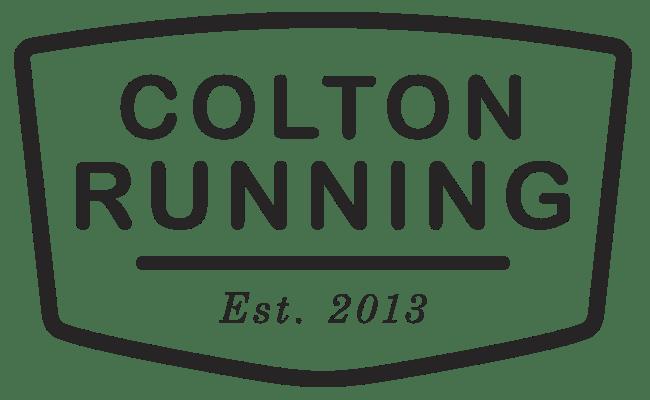 Colton Running