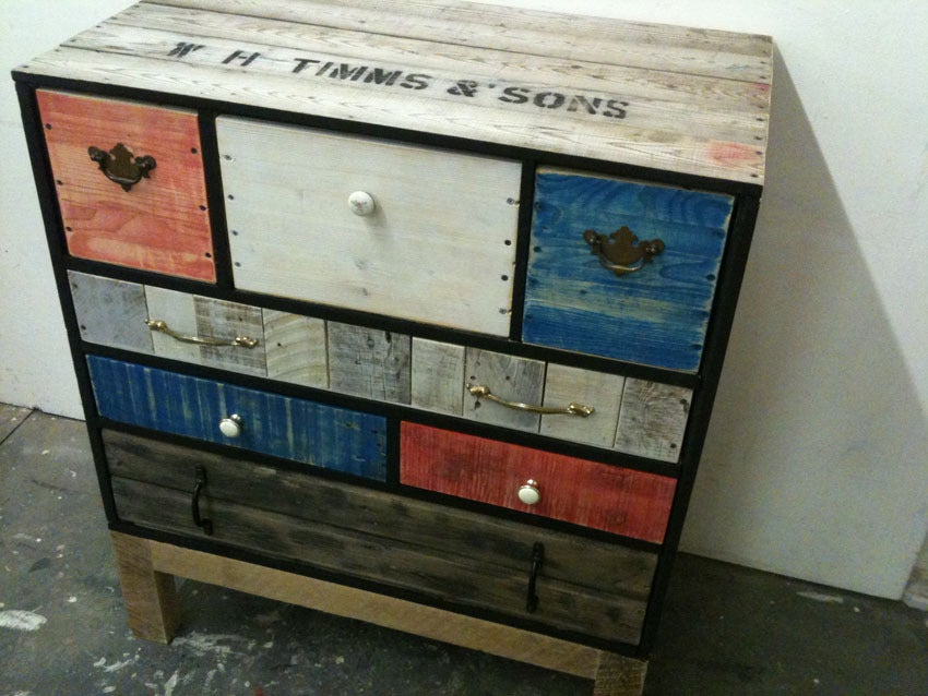 Light Box To Display Fine Art