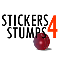 Stickers 4 Stumps