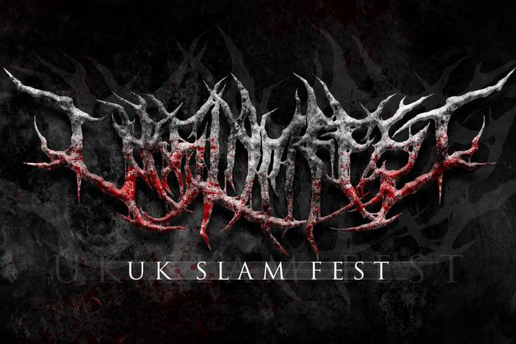 UK SLAM FEST