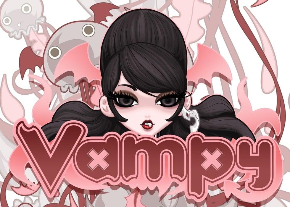 Vampybitme