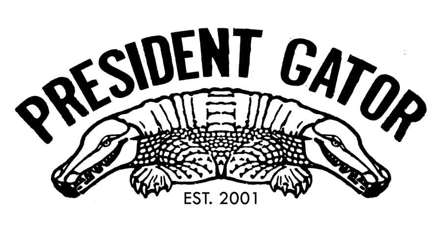 President Gator