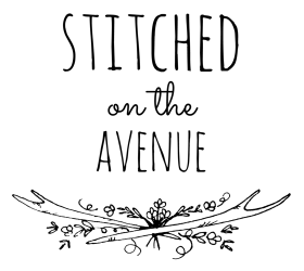 Stitched on the Avenue