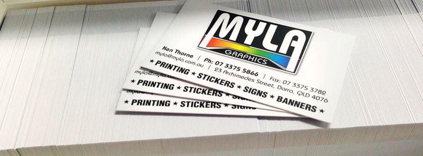 Myla Graphics Online