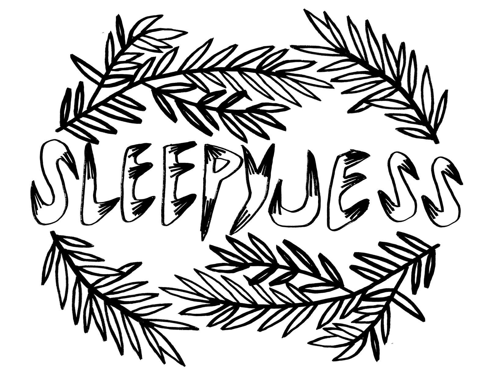 SLEEPY JESS