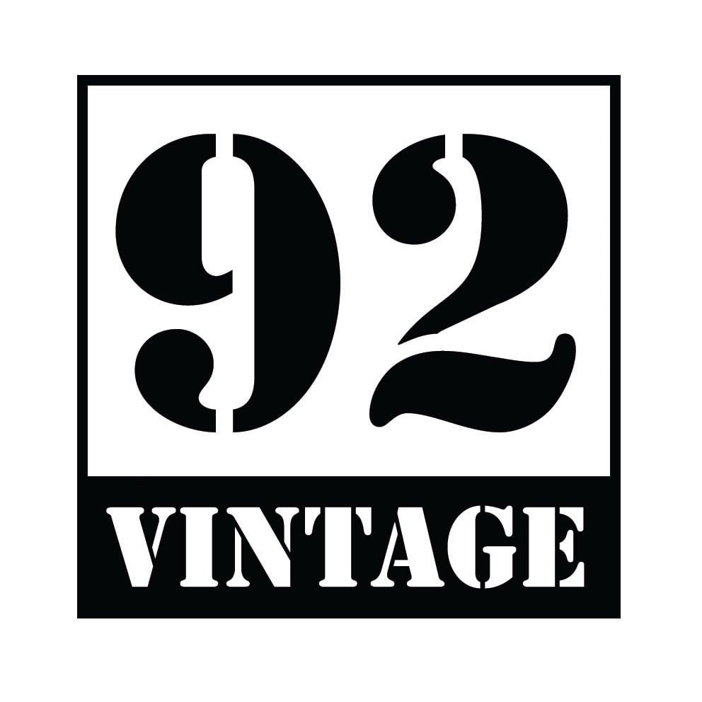 92 Vintage