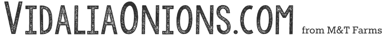 VidaliaOnions.com