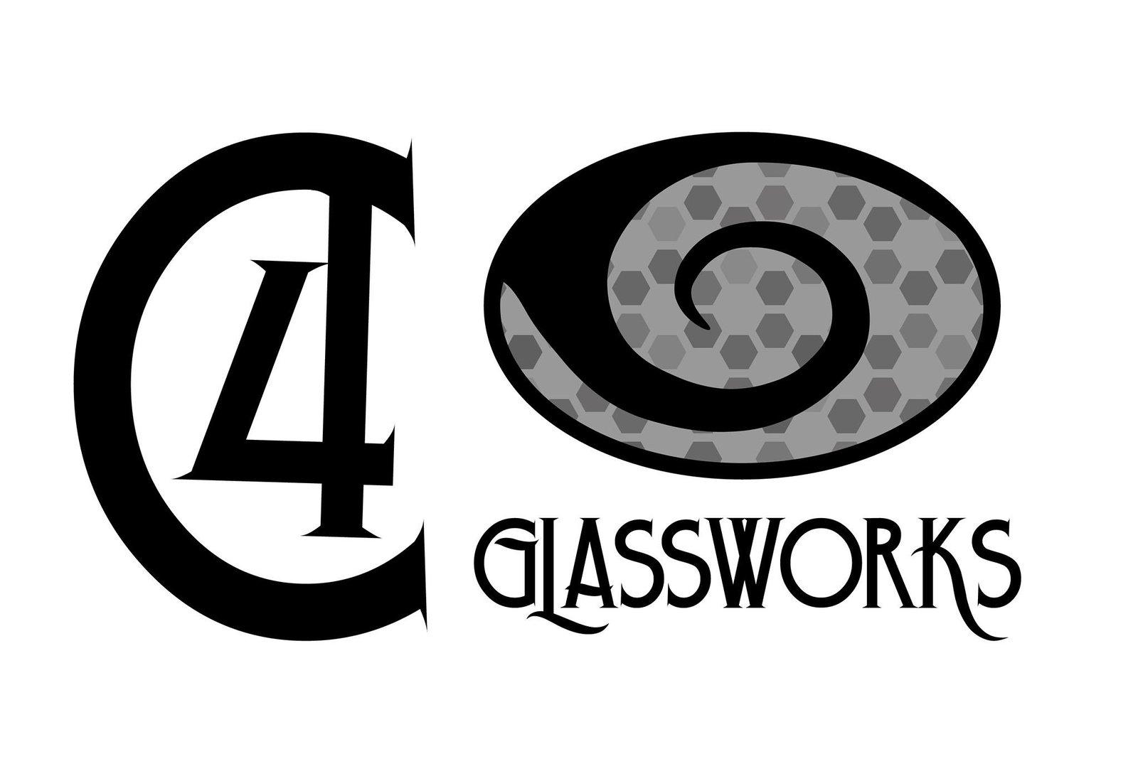 C-4 Glass