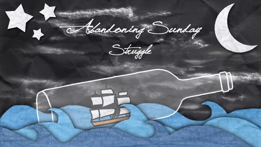 Abandoning Sunday