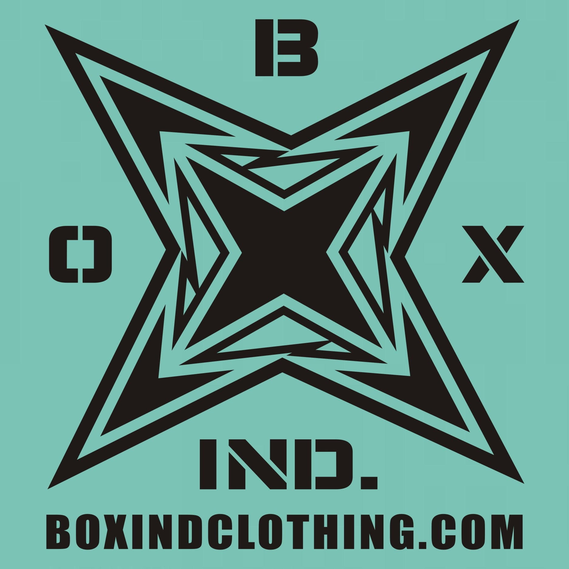 B-o-X Industries Clothing