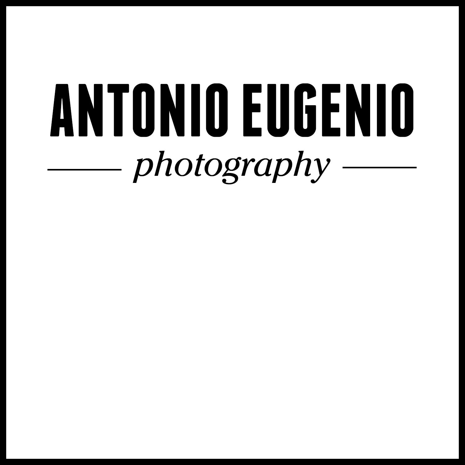 Antonio Eugenio Photography