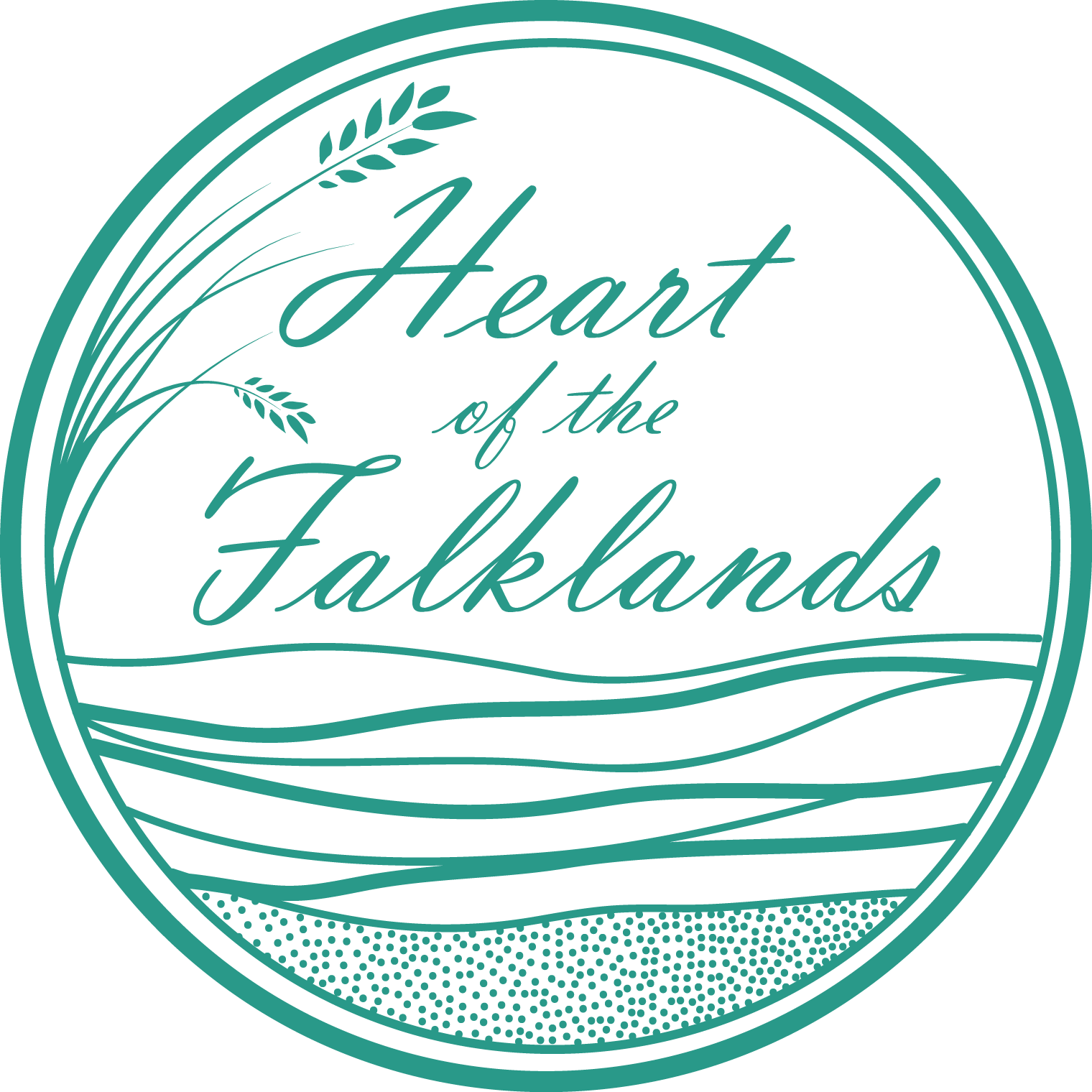 Heart of the Falklands