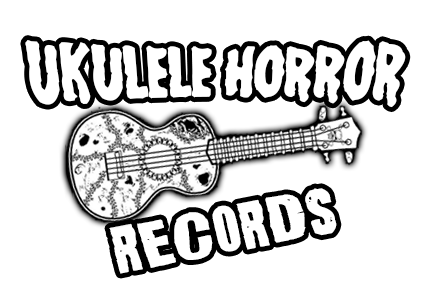 Wolfman and the Brimstone Boys 45 | UKULELE HORROR RECORDS