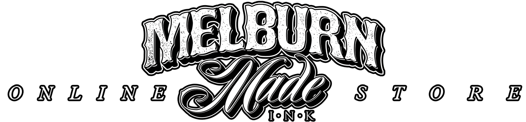 Melburn Made Ink