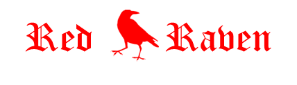Red Raven Hanks