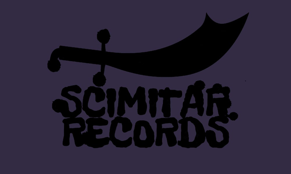 Scimitar Records Web Store