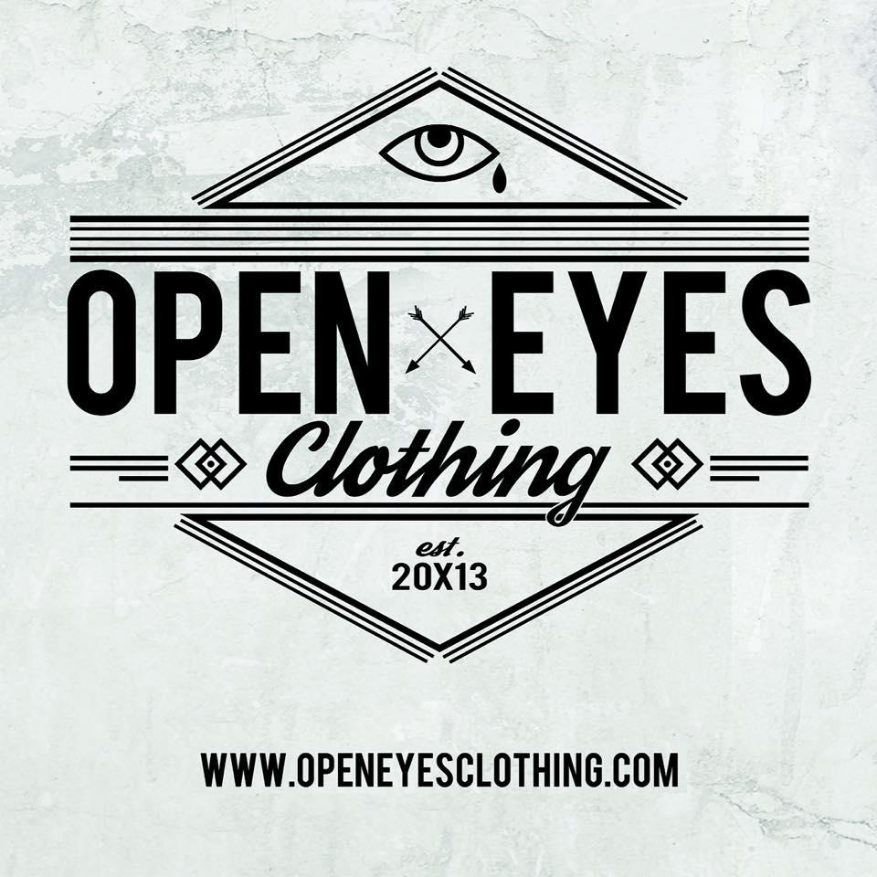 OpenEyesClothing and Music