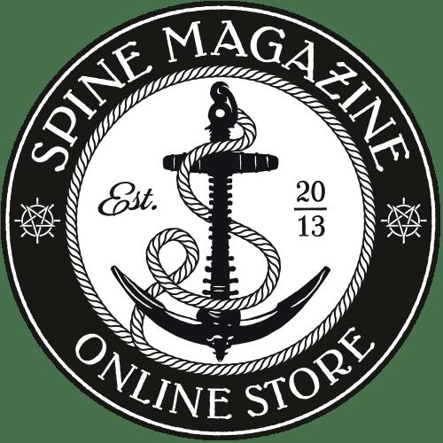 Spine Magazine Online Store