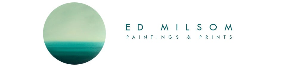 Ed Milsom / Paintings & Prints