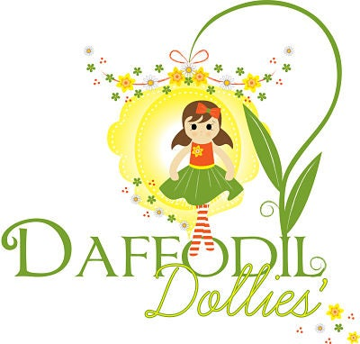Daffodil Dollies