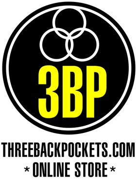 Three Back Pockets