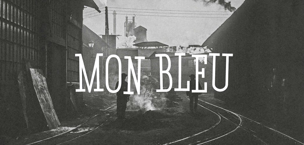 Mon Bleu