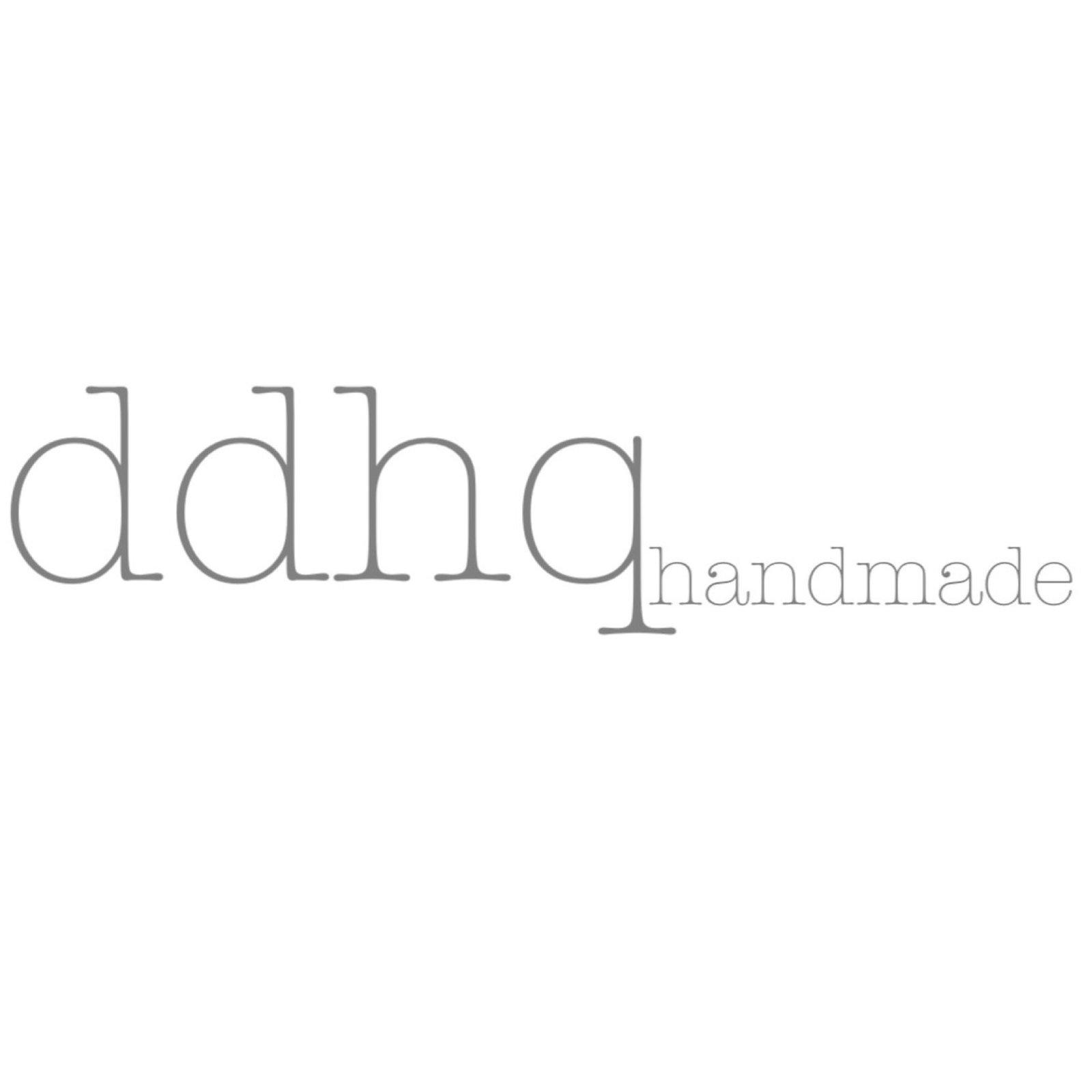 DDHQ Handmade