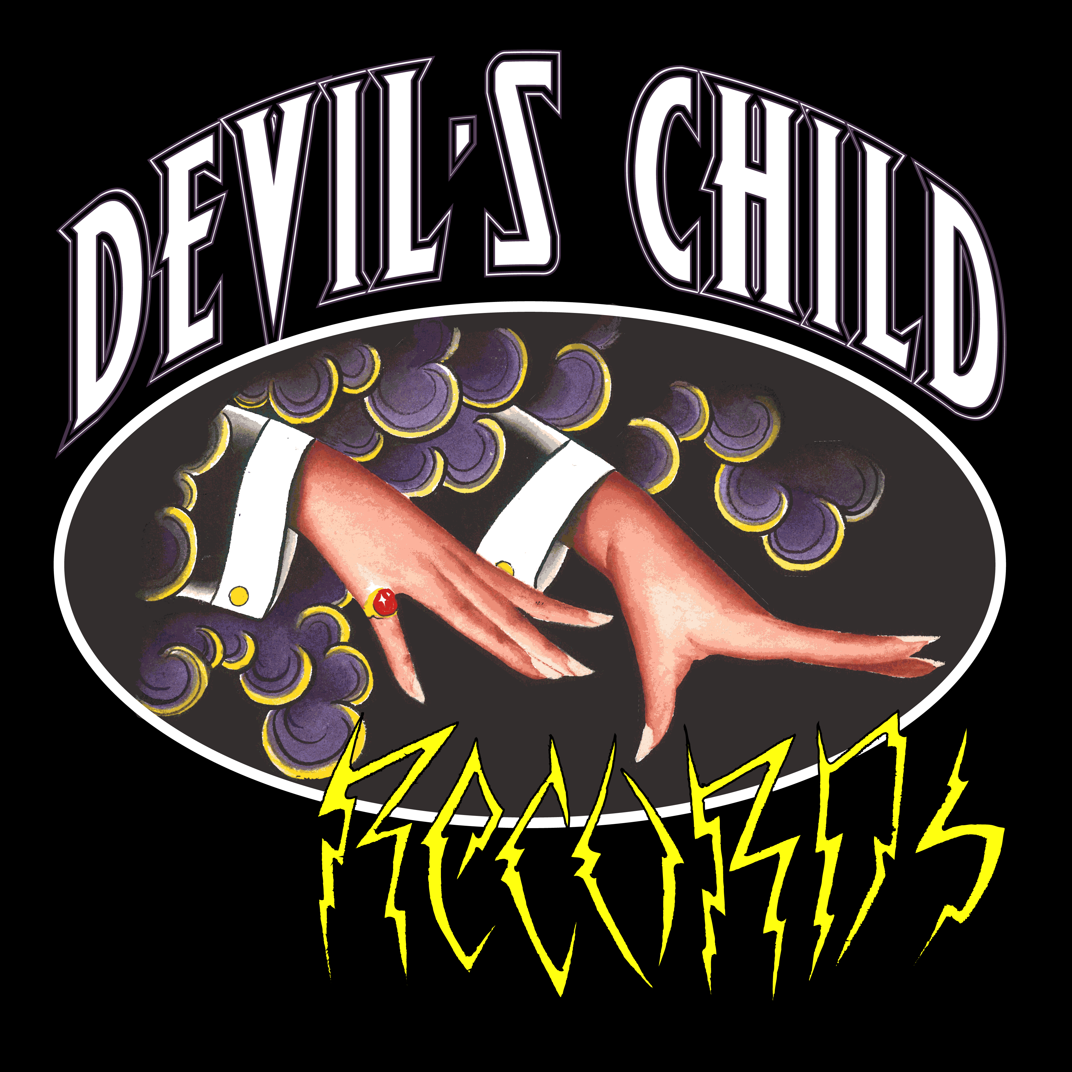 Devil's Child Records